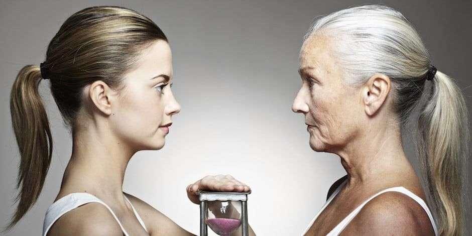Come ringiovanire a 50 anni