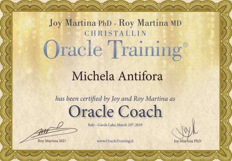 Oracle Christallin