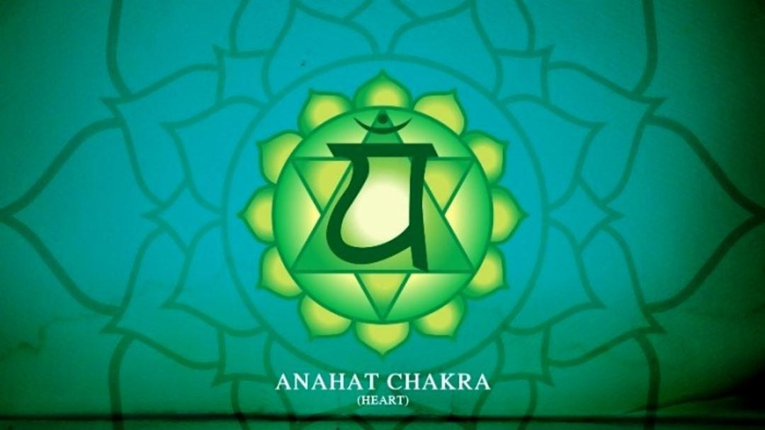 Quarto Chakra
