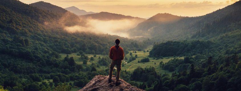 Trovare il senso della vita
